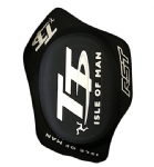 RST Isle of Man TT Knee Sliders - Black